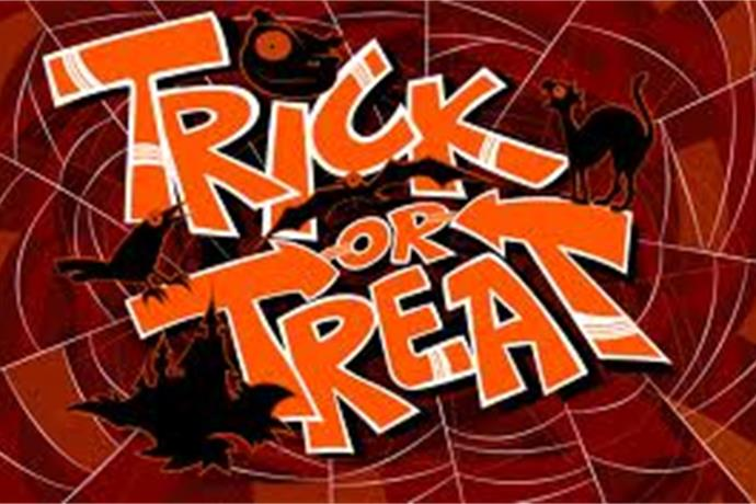 List Of Local Trick-Or-Treat Times_-206405880665190749