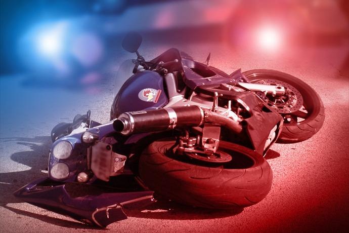 Motorcycle crash_7254583587112439132