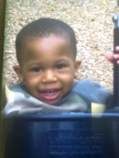 Police Search for Kyrian Knox