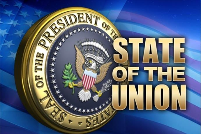 Has the Time Come to End the 'State of the Union' Address__-701978163147879506