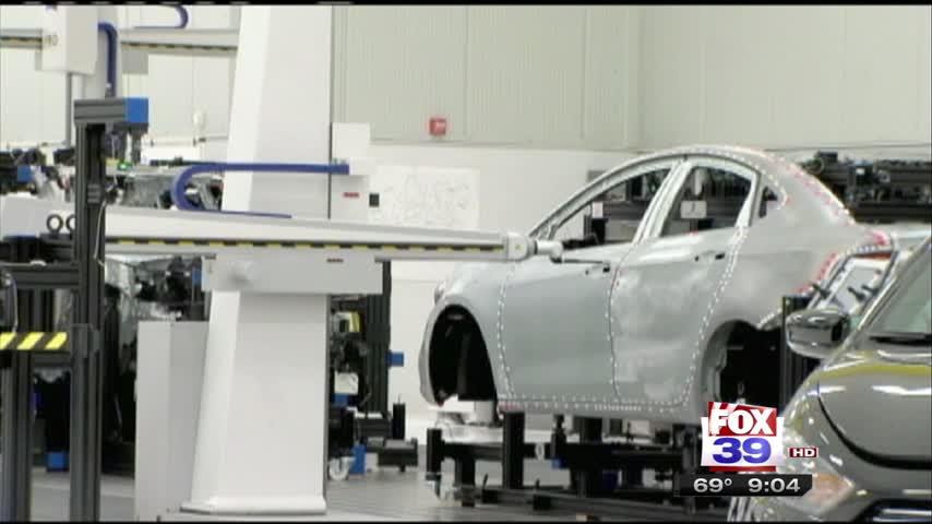 Fiat Chrysler Investing -350 Million in Belvidere Plant_10047790-159532