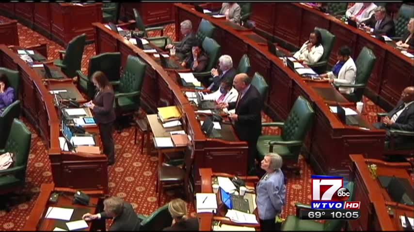Illinois House Passes Spending Plan_70564985-159532