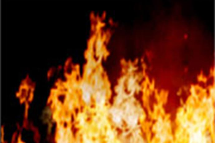 Apartment Fire Displaces Residents_-678577079894720183