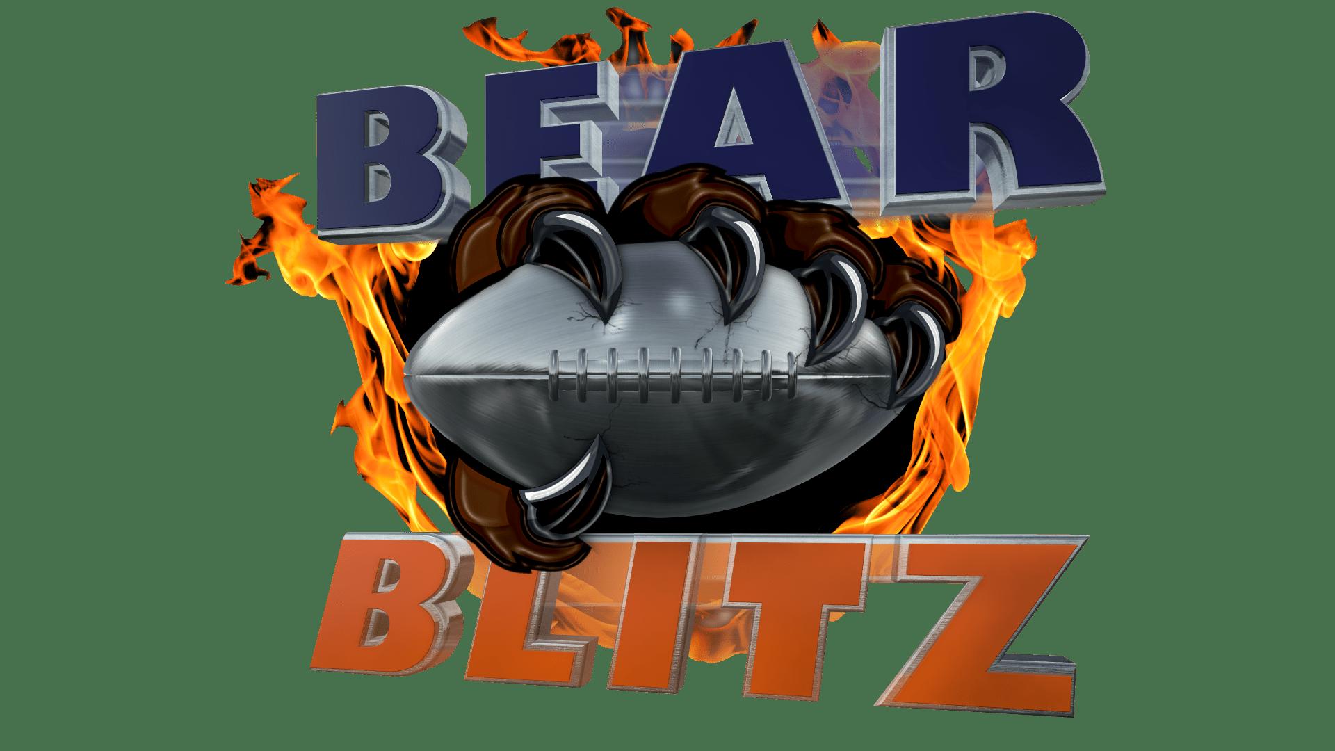 Bear Blitz Logo 2