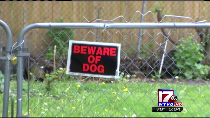 Rockford Ranks 2nd in Illinois in Dog Bite Claims_22745741-159532