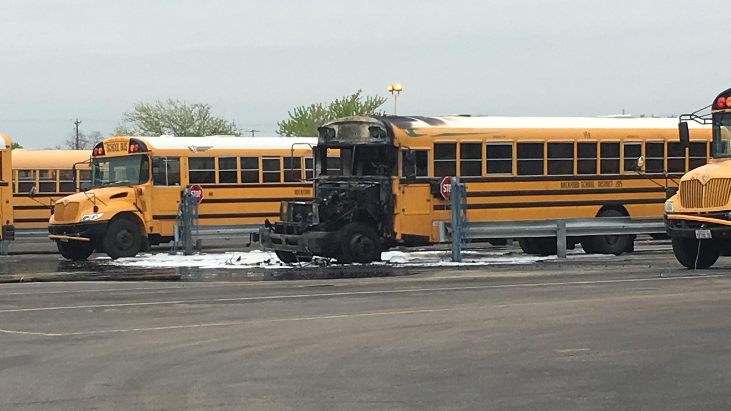 School Bus Fire 05092017_1494370081579.jpg