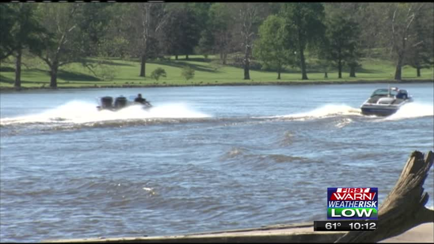 Local Boating Experts Give Safety Tips