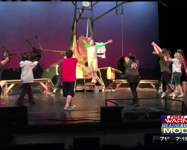 Godspell Hits the Stage at Starlight Theatre_78047928