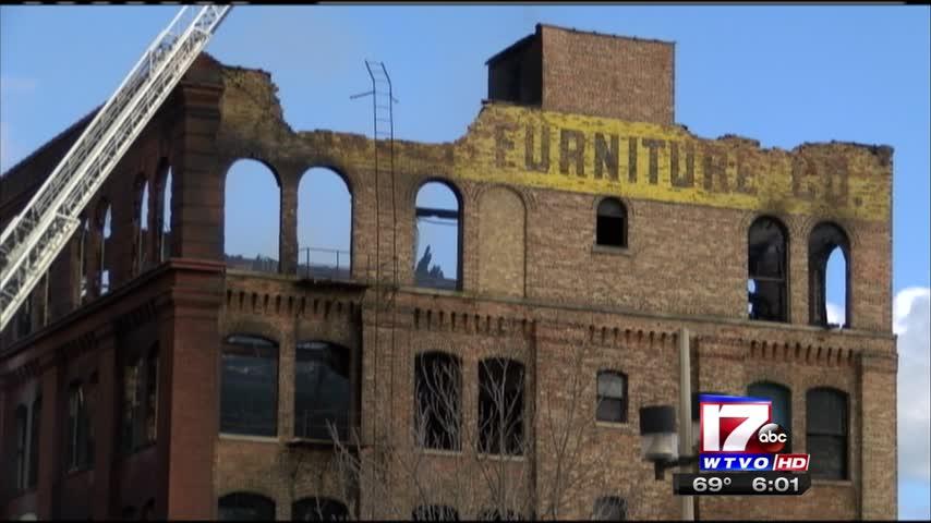 Hanley Building Aftermath_65078191