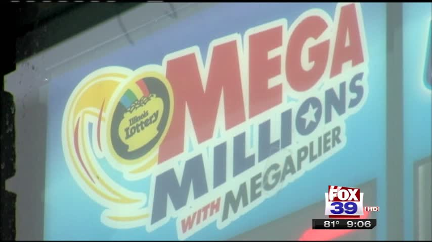 Lottery to Drop Illinois From Mega Millions- Powerball_02204411