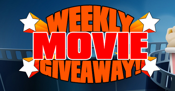 Enter to win Us on Blu-ray
