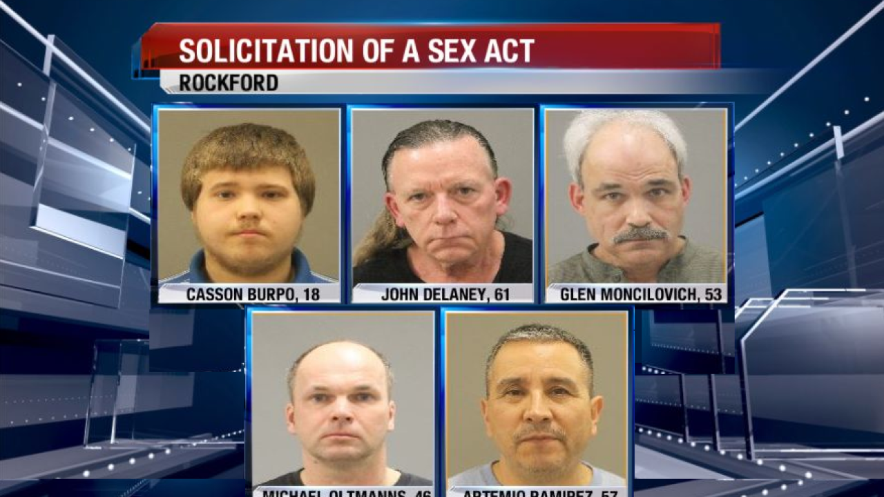 Adult Guide Rockford