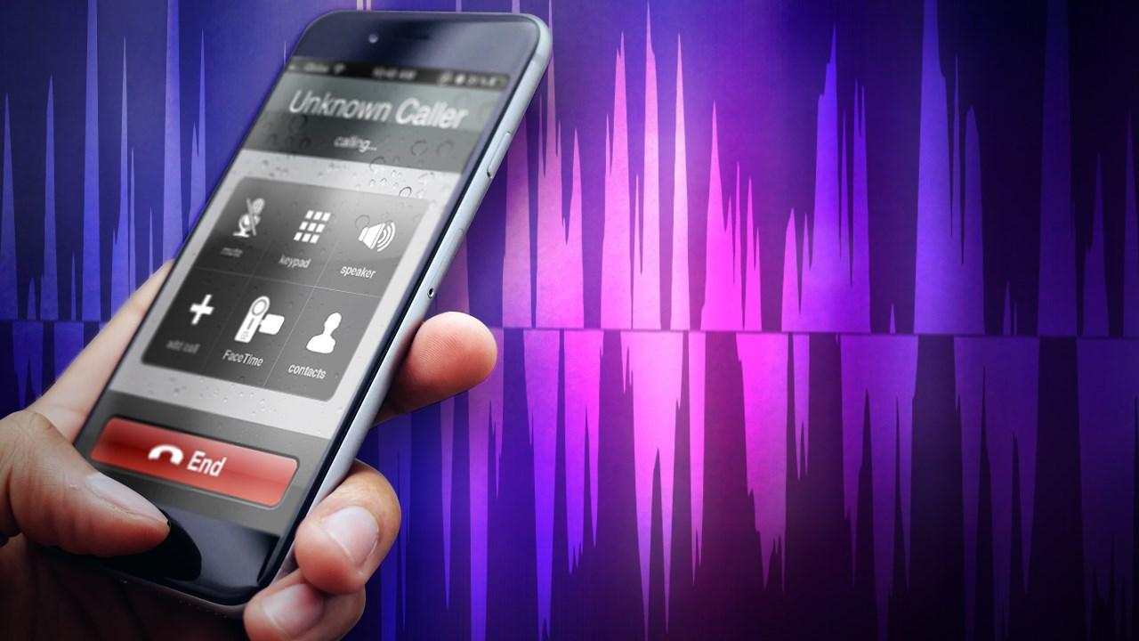 phone scam generic