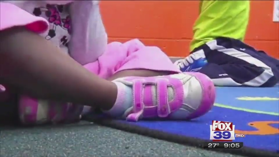 DCFS data shows kids being re-abused