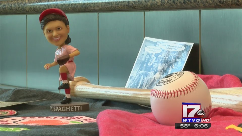 Several upcoming events to celebrate 75th anniversary of Rockford Peaches