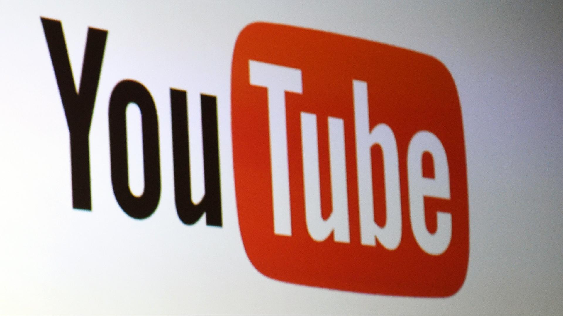 YouTube logo on screen-159532.jpg43354980