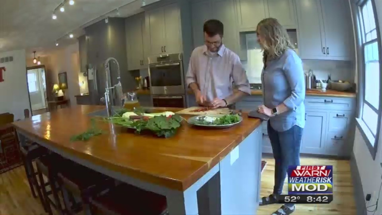 wisconsin woman in remission diet