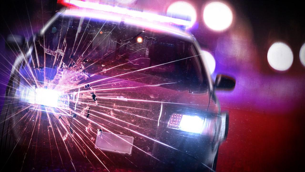 police accident crash generic