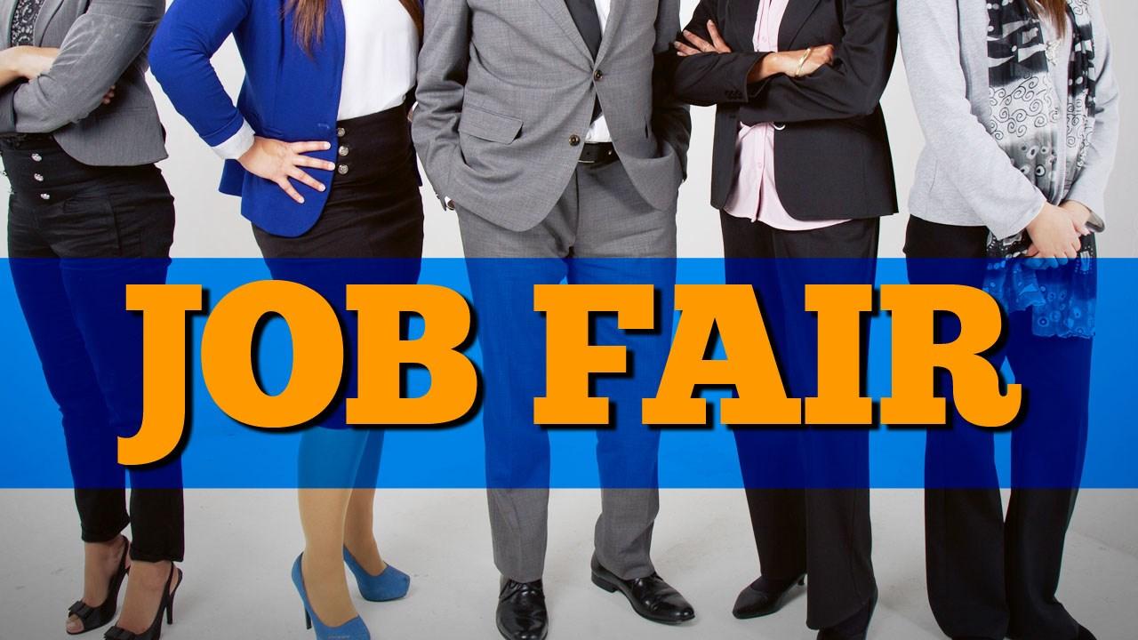 job fair generic
