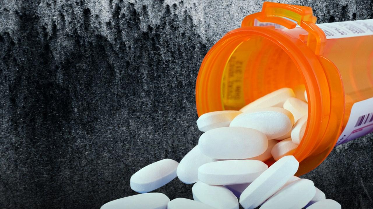 opioid opioids generic