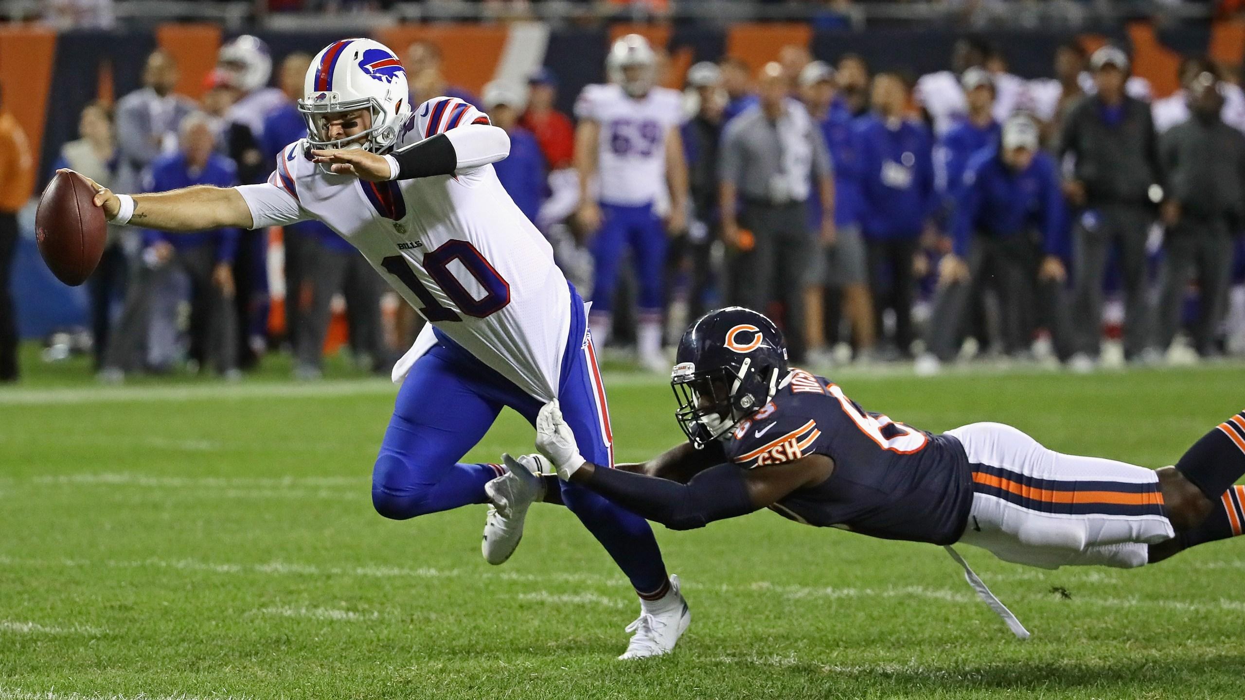 Bills down Bears