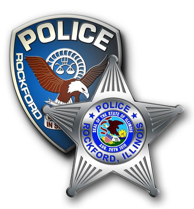 1 Rockford Officer Sworn-in, 3 Promoted