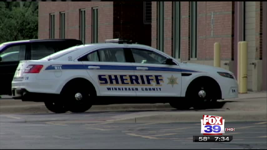 Winnebago Sheriff Concerned About Budget Cuts_15491448