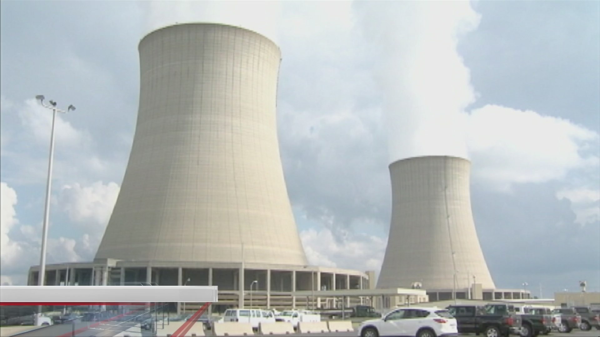 Byron Nuclear Power Plant bringing in 4,200 workers for annual refueling