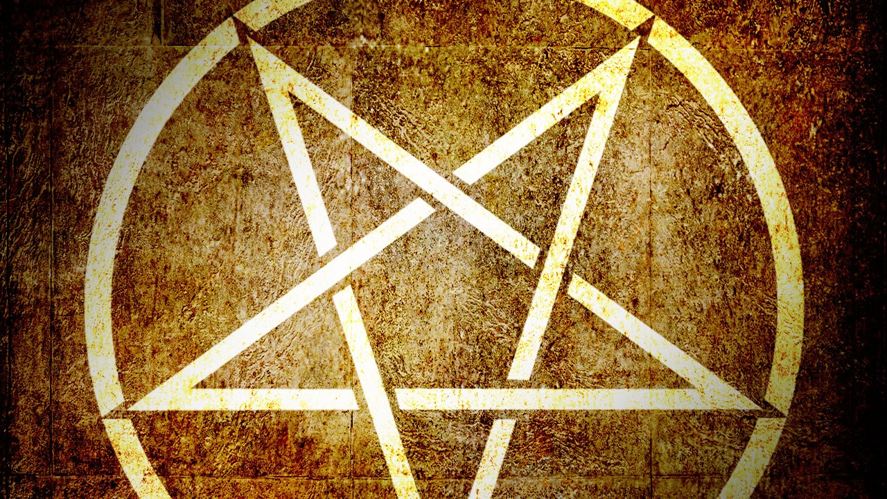 satan satanist satanism generic