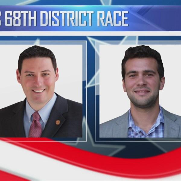 Election preview: Cabello vs Castanza for Illinois' 68th District