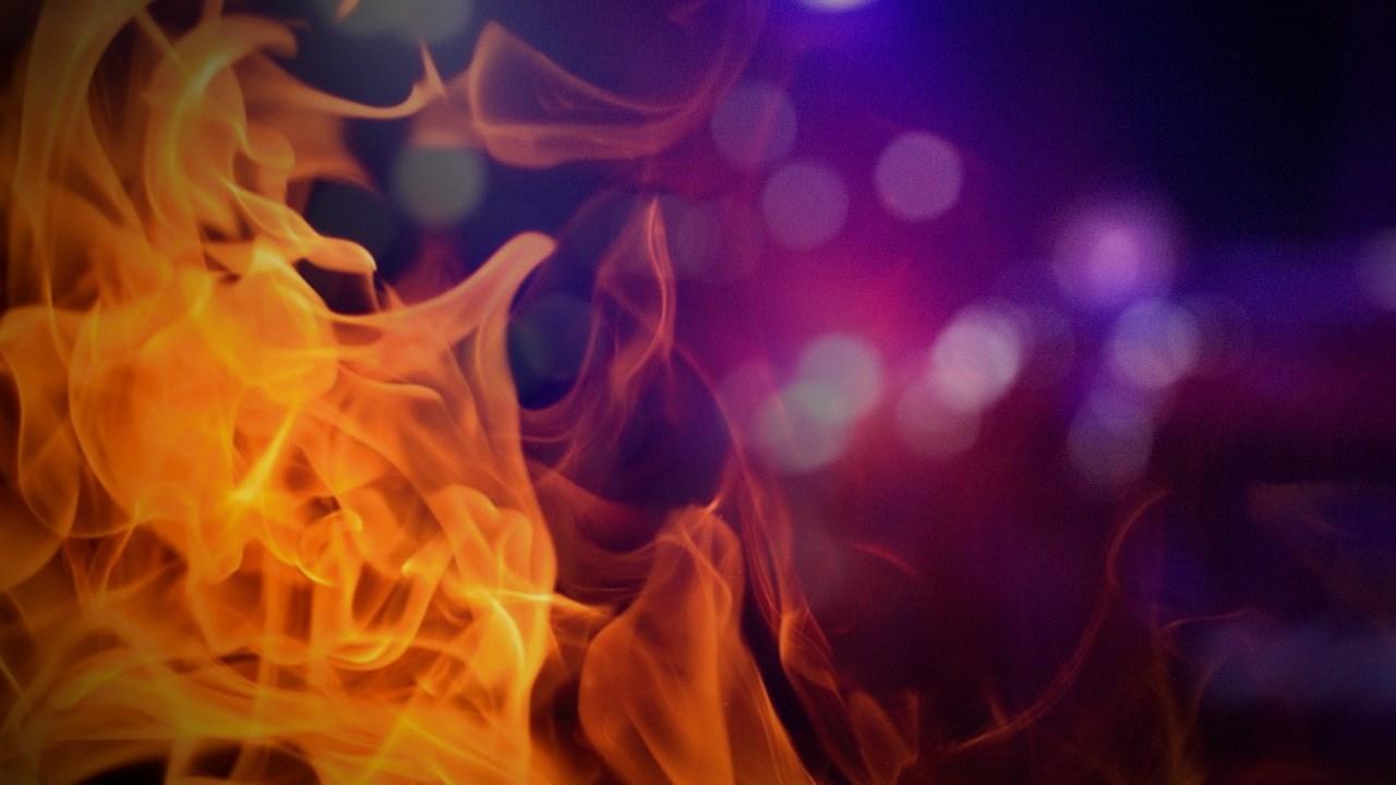 arson generic