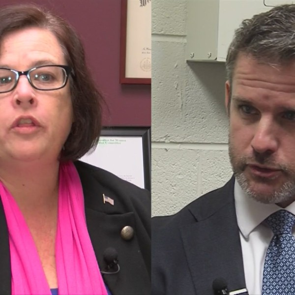 Election preview: Kinzinger vs Dady for Illinois' 16th Congressional District