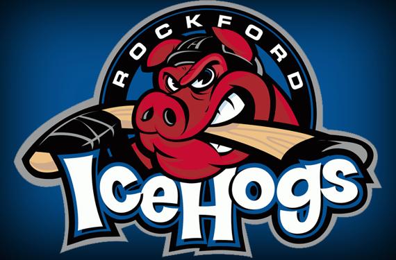 IceHogs Logo 1