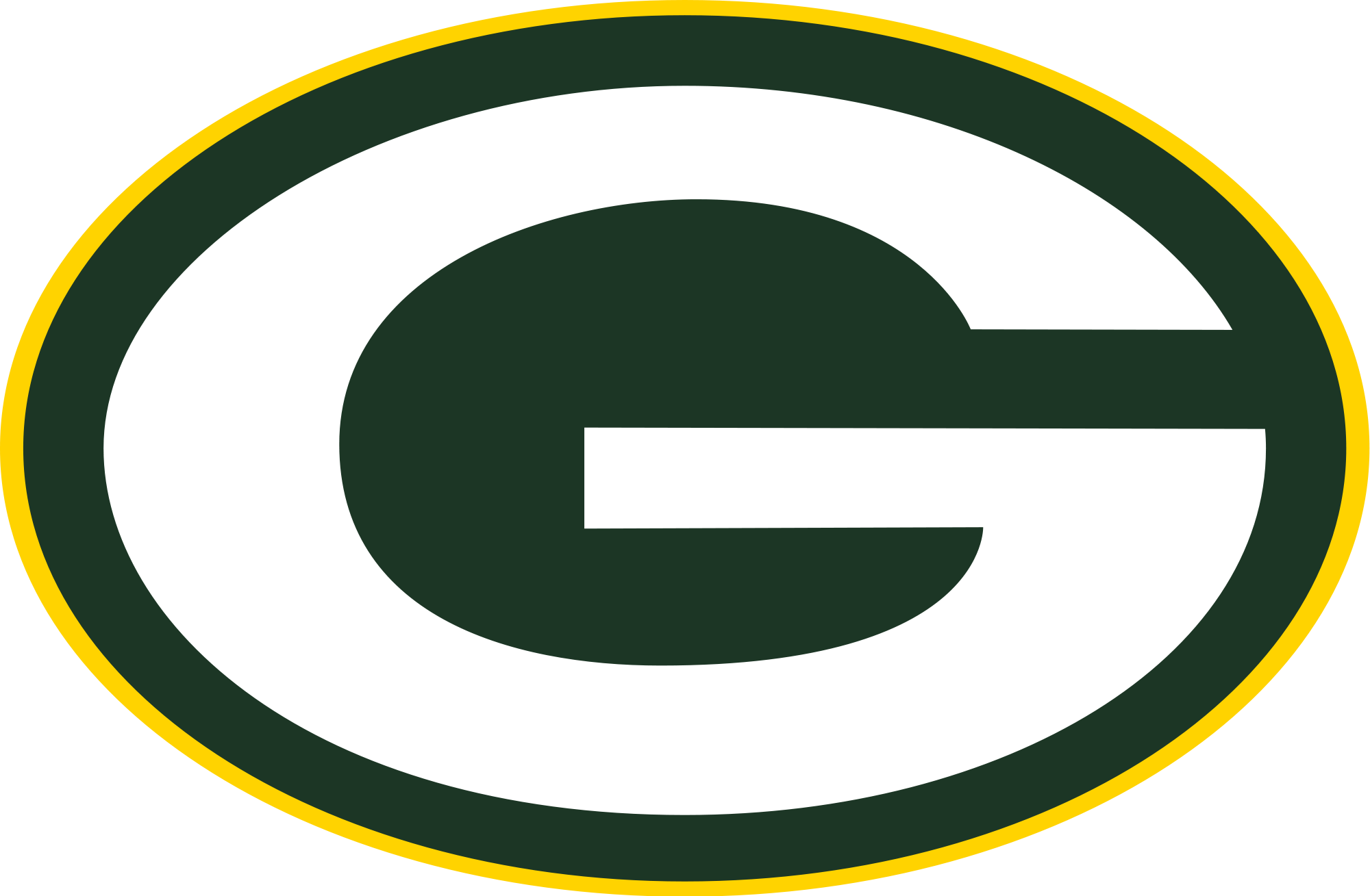 Packers Logo 5
