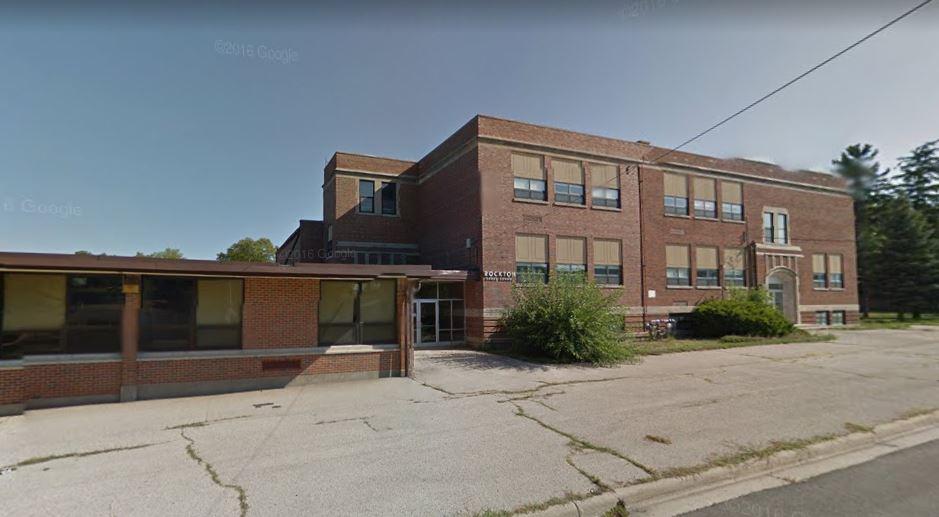Rockton Grade School