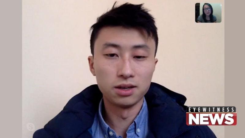 EXCLUSIVE INTERVIEW: Oscar nominated director Bing Liu