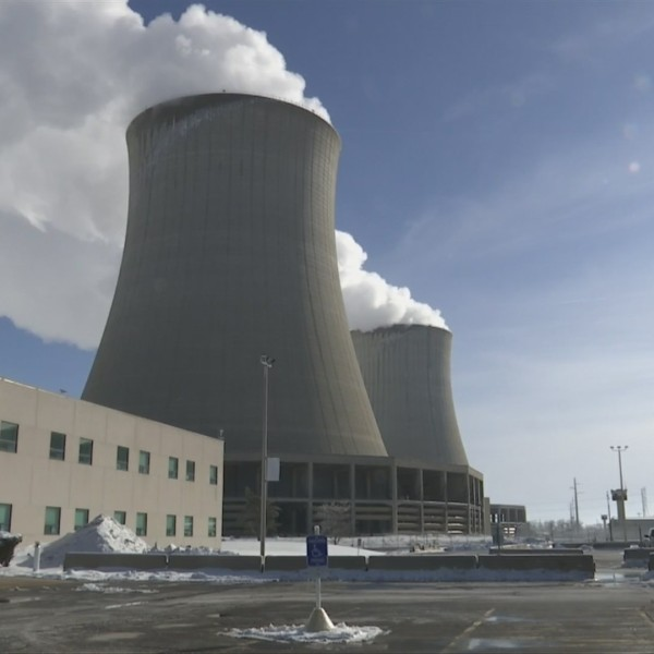 Exelon threatens to shutter Byron Nuclear Generating Station