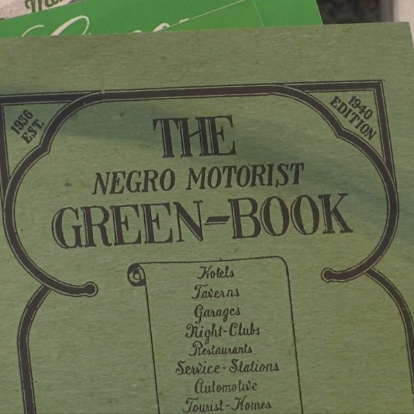 Visitors can retrace The Green Book's path through Rockford at Midway Village