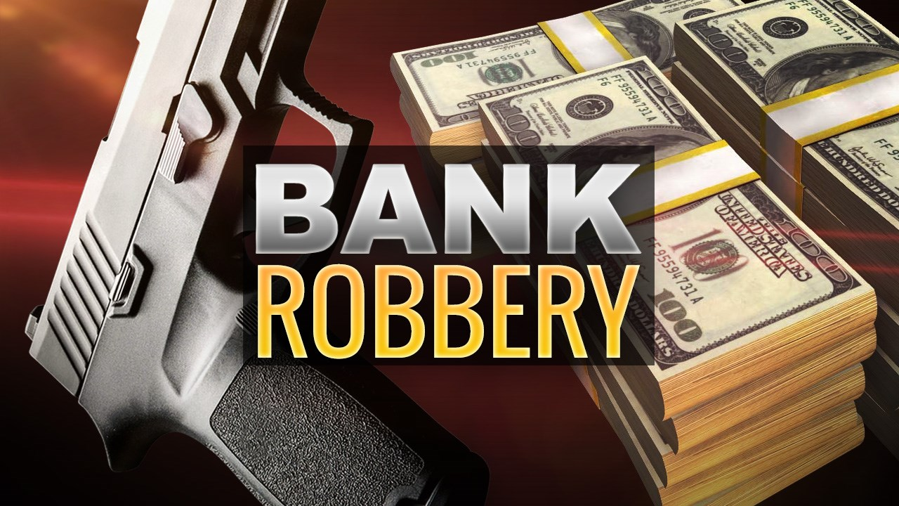 bank robbery generic