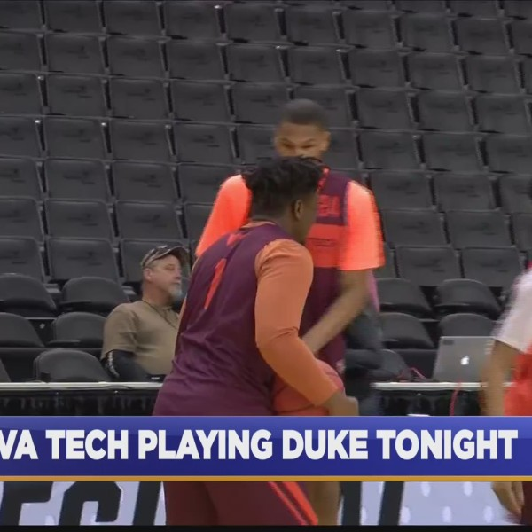 AM Preview: Virginia Tech vs. Duke