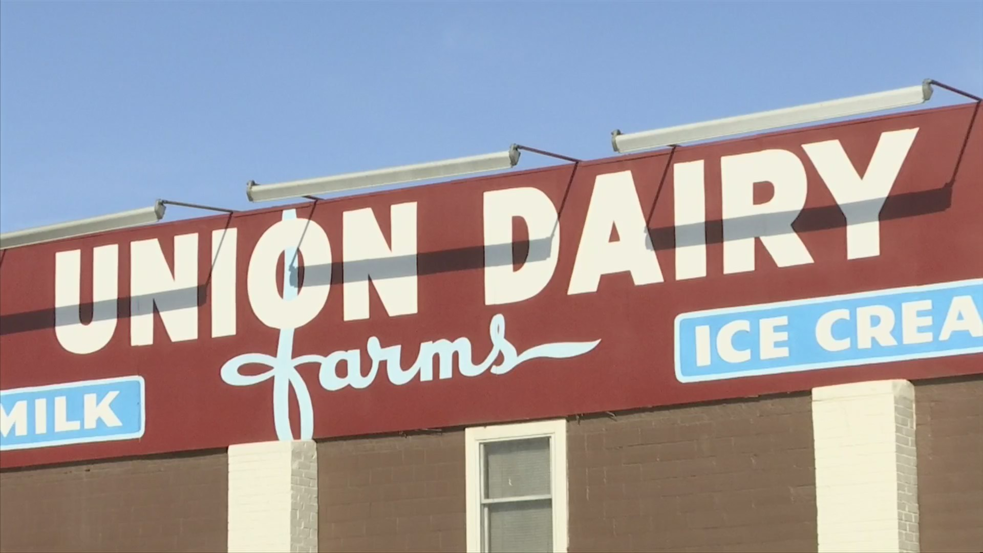 Freeport residents celebrate the 105th season of Union Dairy ice cream parlor
