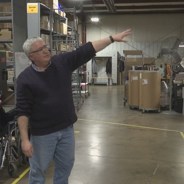 Machesney Park business makes many products you see every day