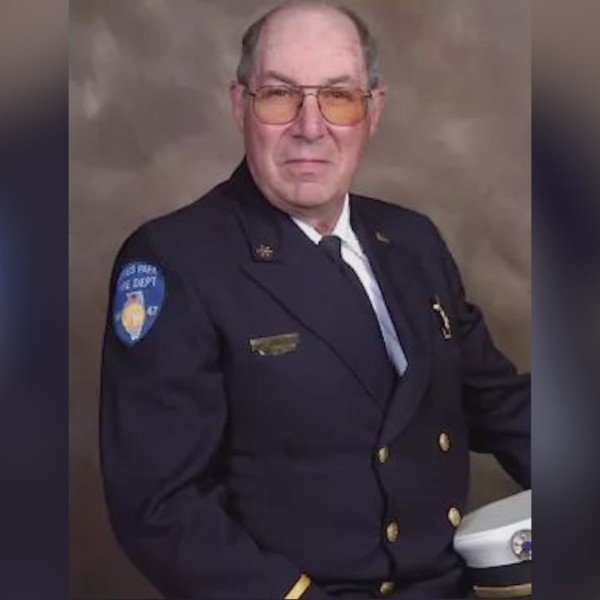 Loves Park Deputy Chief retires after 47 years