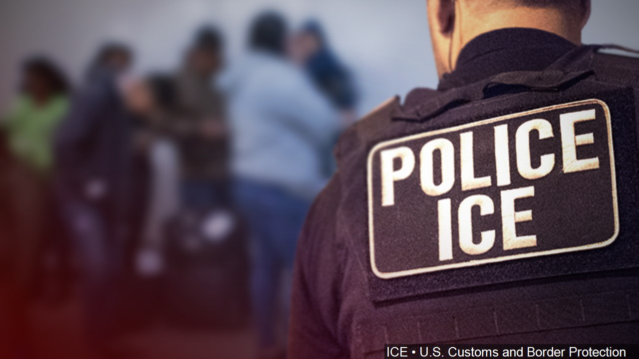 police ice immigration generic