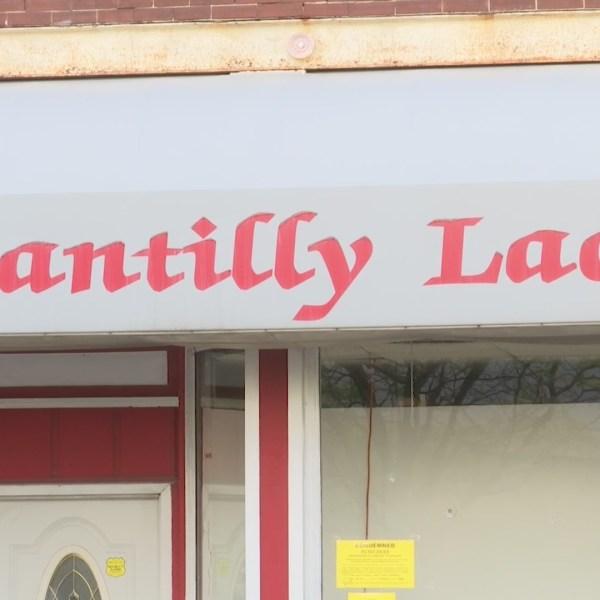 Pair of Rockford businesses shut down