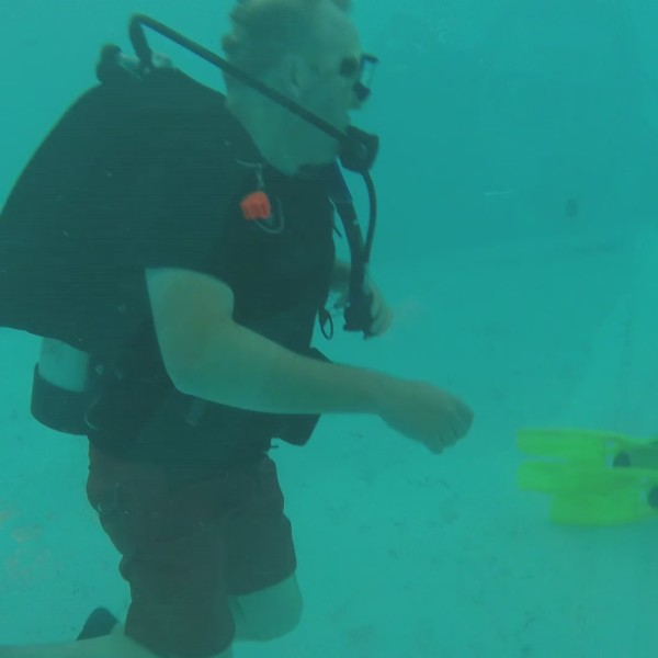 Rockton's Dive and Rescue Unit expands to a full squad