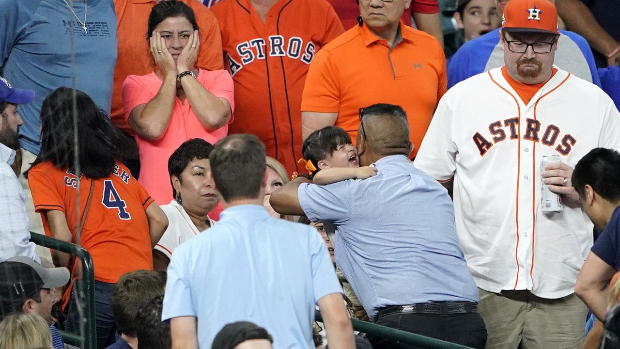 Cubs Astros Baseball_1559225908311