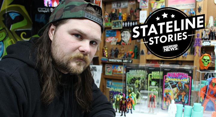 Killer Bootlegs | Stateline Stories