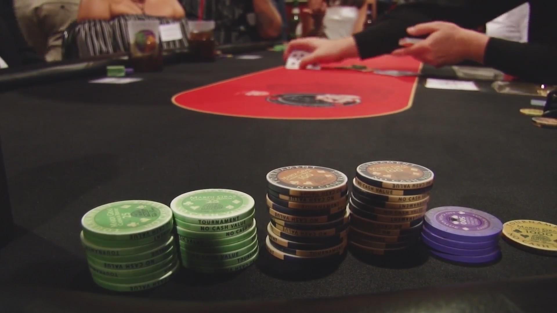 Casino expansion legislation awaits Governor Pritzker's signature