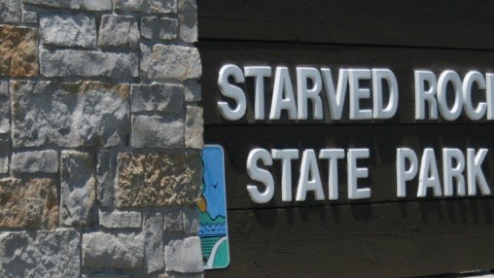 Man dies at Starved Rock State Park   MyStateline.com